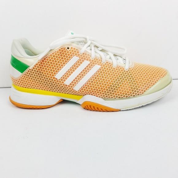 c7a3264be649 Adidas by Stella McCartney Shoes - Stella McCartney Adidas Barricade 2013  Tennis 9